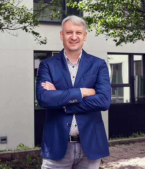 Ing. Tomáš Šesták