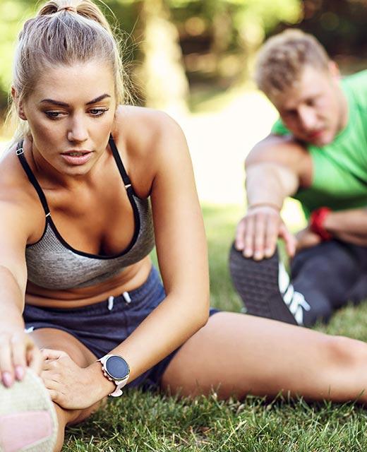 Lužianky aktívny oddych a trávenie voľného času